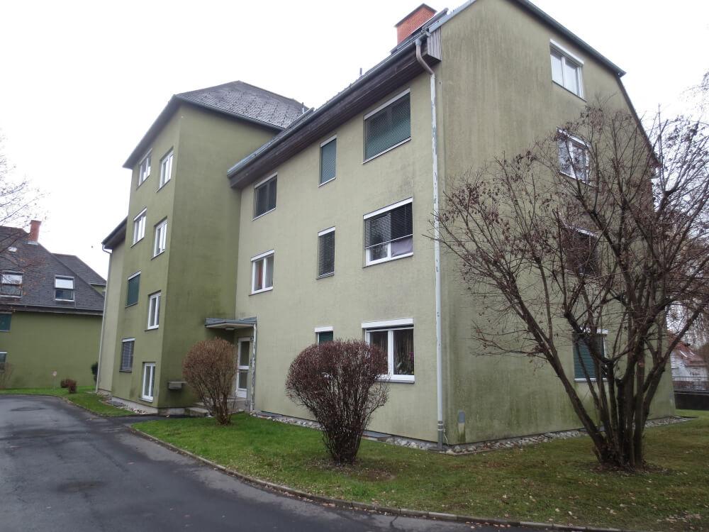 Immobilie von BWSG in Harmsdorfgasse 34c/03/13, 8020 Graz #1