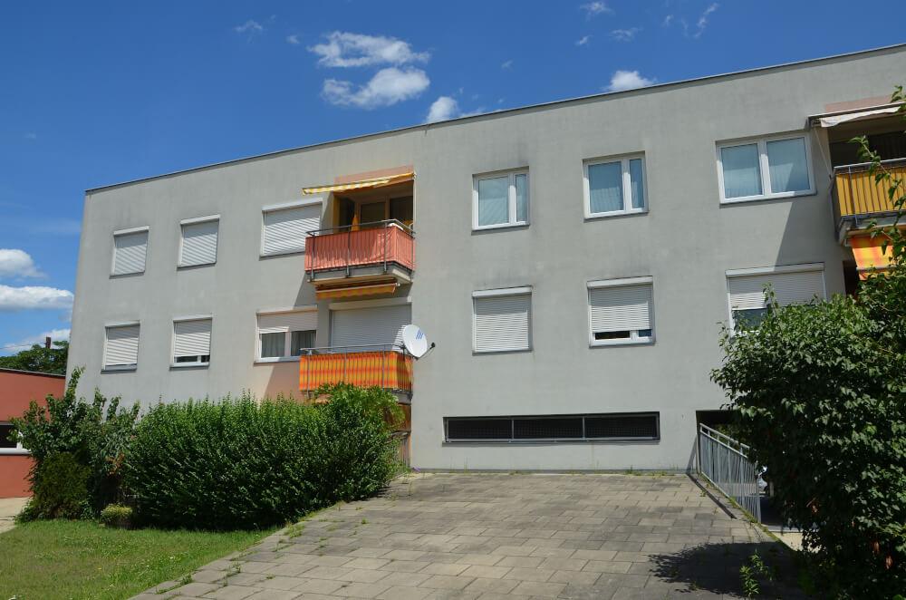 Immobilie von BWSG in Wolkensteing. 66/03, 8020 Graz