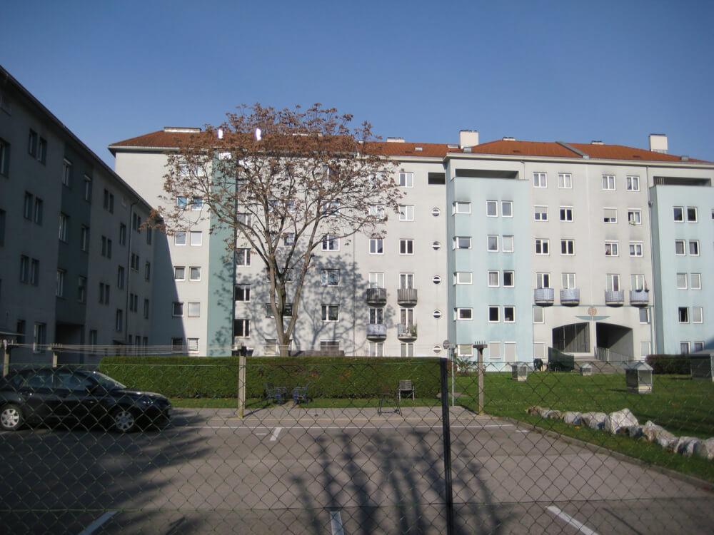 Immobilie von BWSG in Fröhlichgasse 81/10, 8010 Graz