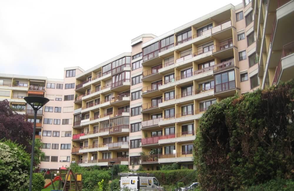 Immobilie von BWSG in Johann-Strauß-Gasse 2, 3, 4, 5, 6, 8, 10, 8010 Graz