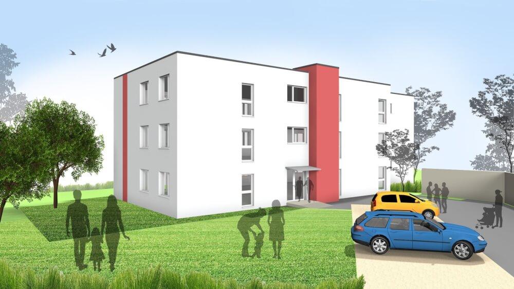Immobilie von BWSG in Harter Straße 123/EG/003, 8053 Graz