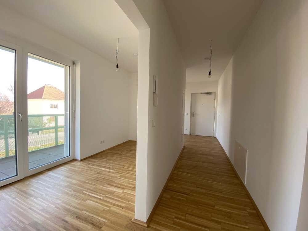 Immobilie von BWSG in Alte Poststraße 275/02/006, 8020 Graz #5