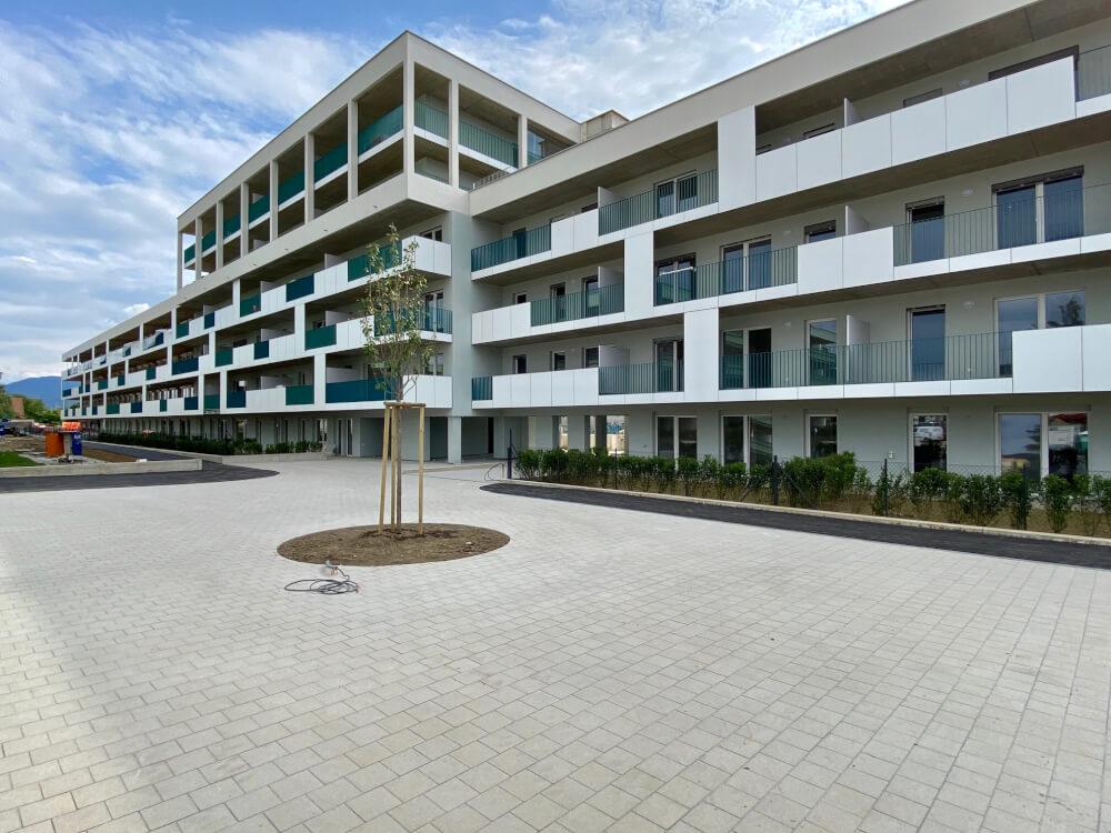 Immobilie von BWSG in Alte Poststraße 275/02/006, 8020 Graz #1