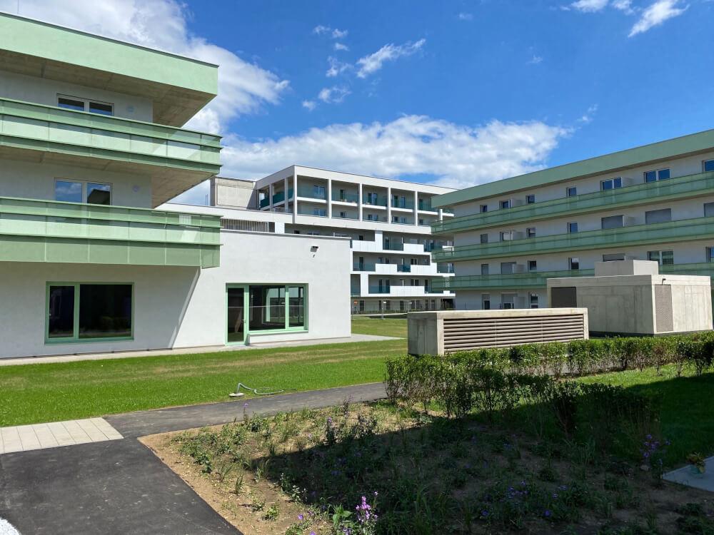 Immobilie von BWSG in Alte Poststraße 275/02/006, 8020 Graz #3