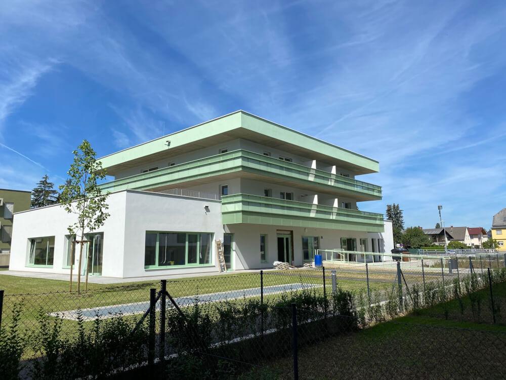Immobilie von BWSG in Alte Poststraße 275/02/006, 8020 Graz #6