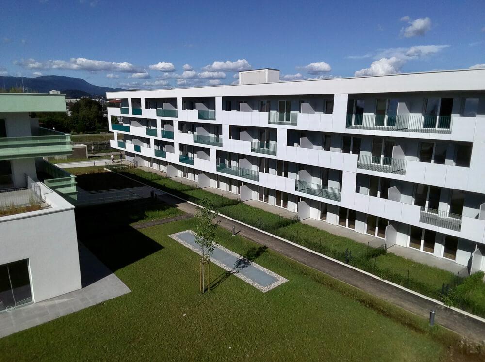 Immobilie von BWSG in Feldgasse 41a/02/008, 8020 Graz