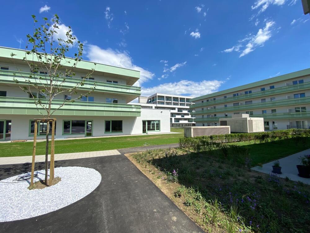 Immobilie von BWSG in Feldgasse 41c/02/011, 8020 Graz #2