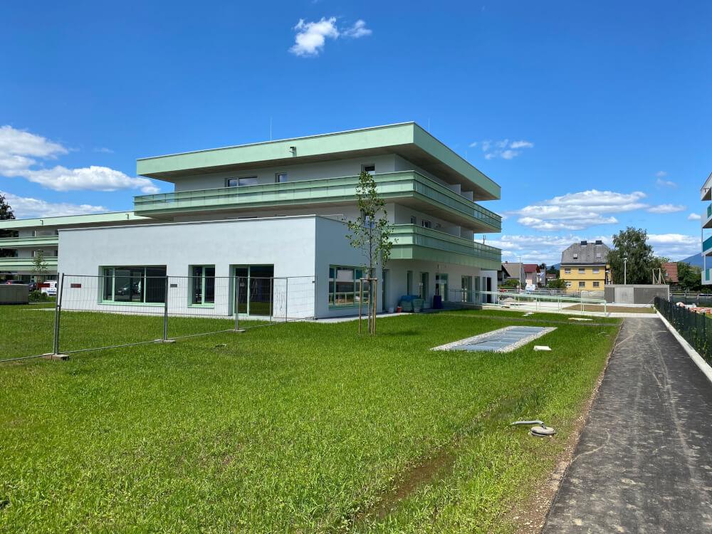 Immobilie von BWSG in Feldgasse 41c/02/011, 8020 Graz #5