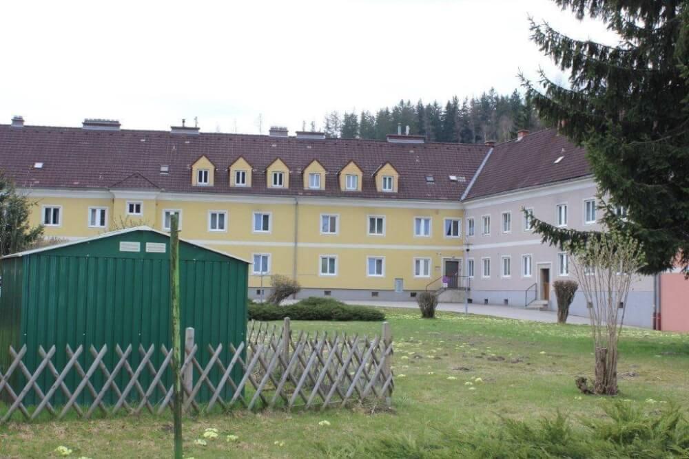 Immobilie von BWSG in Eisenbahnersiedlung 10/02, 8680 Mürzzuschlag #1