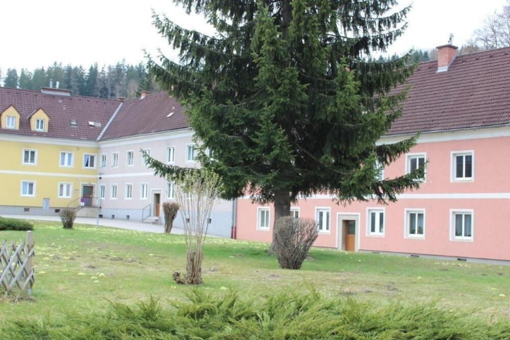 Immobilie von BWSG in Eisenbahnersiedlung 10/02, 8680 Mürzzuschlag #2