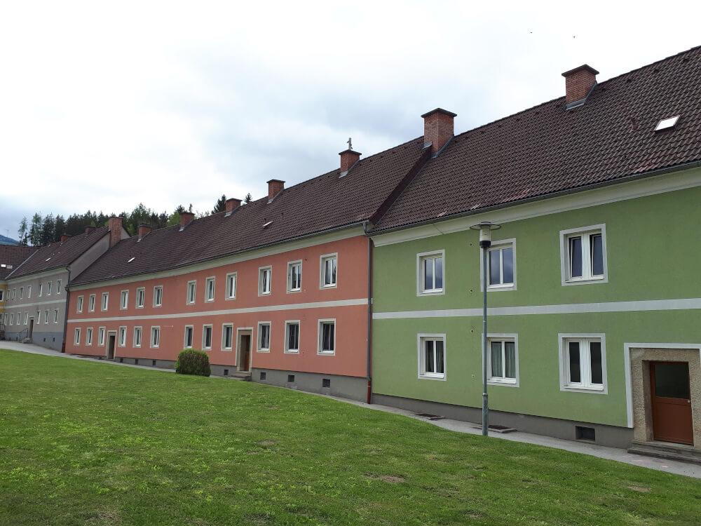 Immobilie von BWSG in Eisenbahnersiedlung 2/01, 8680 Mürzzuschlag